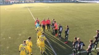Spielaufzeichnung: SK Sturm Graz 2:0 NK Domzale (1:0)