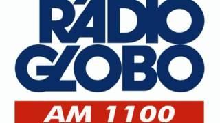COPA UNIÃO 1988 - Jornada Esportiva da Rádio Globo AM1100Khz