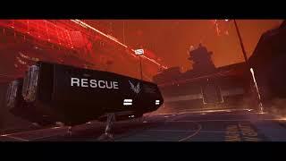 Elite: Dangerous - Oracle Station Emergency Evacuation