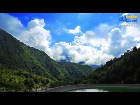 Gabala Azerbaijan - Online Travel / www.onlinetravel.az