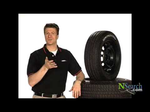 Uniroyal Tires - When to Replace Your Tires