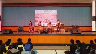 akiba no sekai dance cover competition, STTT Bandung DISCLAIMER: we...