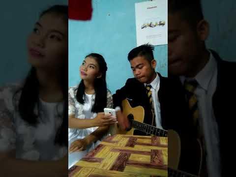 Berdua Lebih Baik (Cover) Edward Chen&Agnes X lagu romantis rohani kristen
