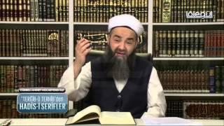 Cübbeli Ahmet Hoca Hadis i Şerifler (13. Bölüm 07 Şubat 2016) Lalegül TV