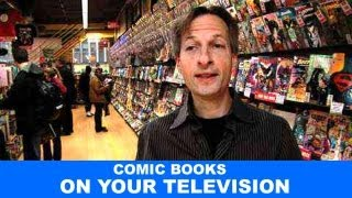 Comic Store Heroes - Midtown Comics joins Comic Book Men in the world of Reality TV!