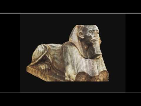 Storia dell'Antico Egitto: La Valle del Nilo tra Hyksos e Kushiti - Ep.11