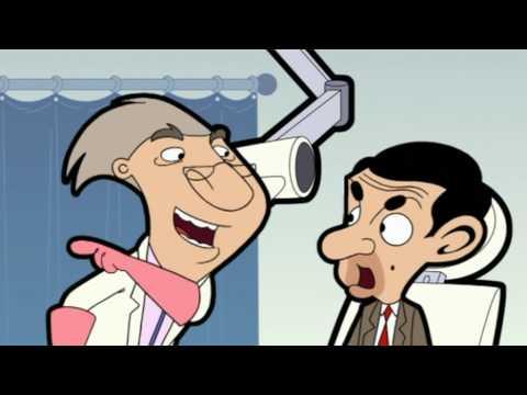 Mr Bean - Dentist -- Beim Zahnarzt