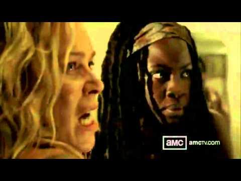 The Walking Dead: Season 3 ComicCon  1 2012  http:filmbook.com