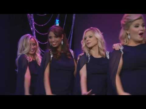 Dr's Orders   Maxie, Lulu, Val, Amy and Ephiphany   Nurses Ball 2016