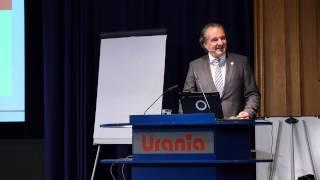 Der Währungscountdown (2/3) - Andreas Popp in der Urania Berlin, 23.06.2013