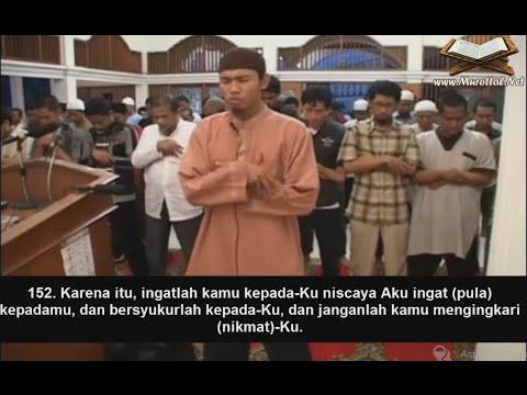 Ust Abu Usamah Surah Al-baqarah 152-163 Dengan Terjemahan Bahasa Indonesia