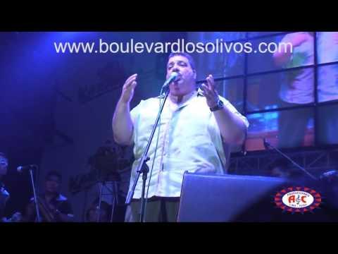 Maelo Ruiz - Si Supieras (En Vivo Desde El Karamba Latin Disco)