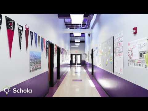 Mission Heights Preparatory High School Virtual Tour!
