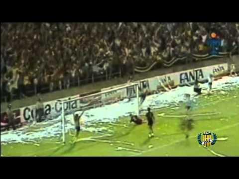 Goles Clasicos - Victor Marchetti   1980