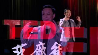 The Power of Music | 辛荣安 Onn San @TEDxPetalingStreet 2014 | TEDxPetalingStreet