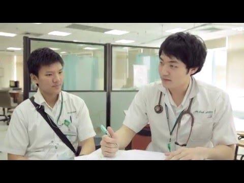 แนะนำคณะแพทยศาสตร์ มหาวิทยาลัยเชียงใหม่ 2559