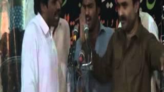 """Zakir Qazi Waseem Abbas """" New Qasida """" 2014 """" Imamat ki Maa Ya Hai Tera Karam """""""