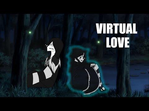 VIRTUAL LOVE -Laughing Jack y Laughing Jill -House Of Creepy-
