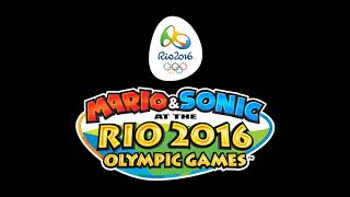 Super Mario Bros. - Mario & Sonic at the Rio 2016 Olympic Games - Music Extended