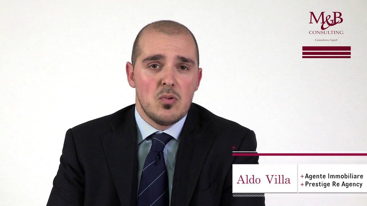 Intervista a Aldo Villa