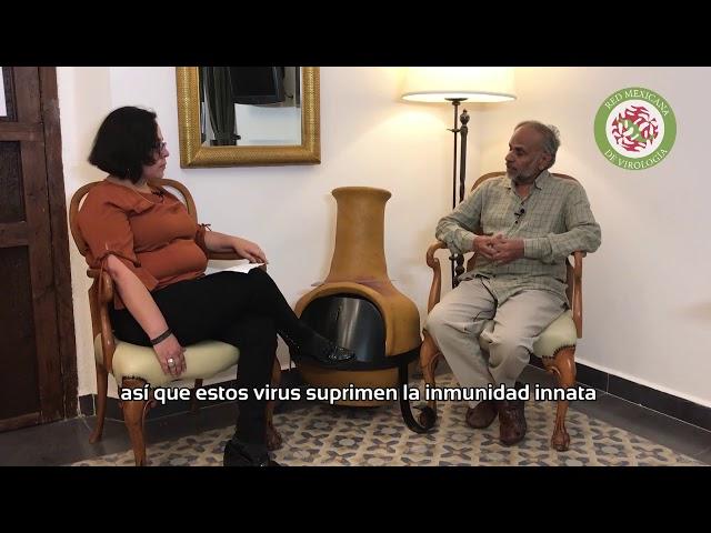 Entrevista con el Dr. Aleem Siddiqui (subtítulos en español)