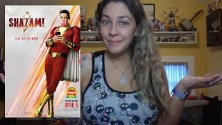 Shazam Movie Review: Second Best DC Movie!