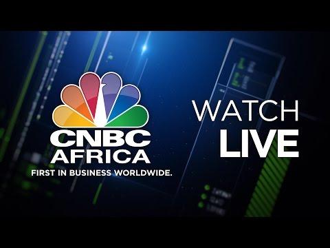 Watch Live - CNBC Africa