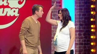 Дабл беременность | Мамахохотала-шоу