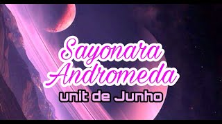 BRS48 - Sayonara Andromeda (Idolm@ster) [June Birthday Unit]