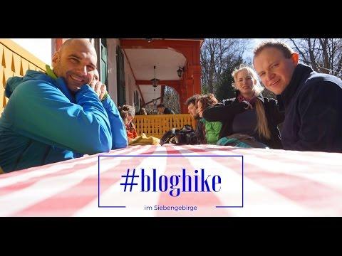 #bloghike im Siebengebirge (März 2017)