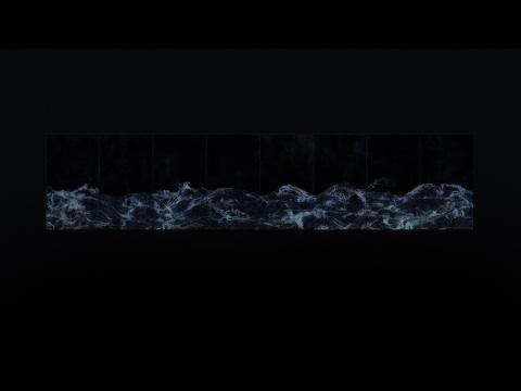 Dark Waves, 8 channels