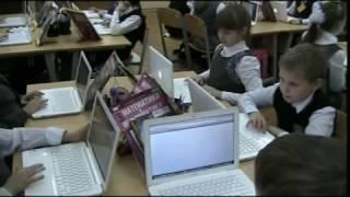 Образование. ФГОС в НОО. Урок математики и информатики в 3 классе.