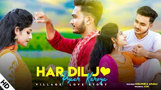 Har Dil Jo Pyar Karega | Heart Touching Love Story |R Joy | Hindi Sad Song 2020 | Totan Creation