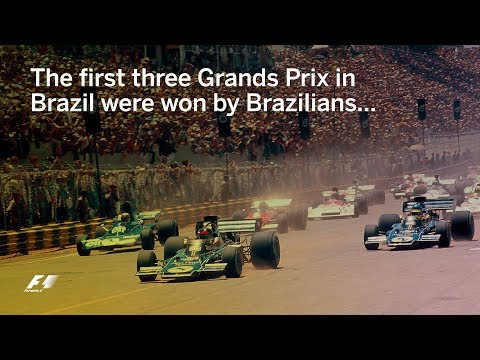 2017 Brazil Grand Prix | F1 Fast Facts