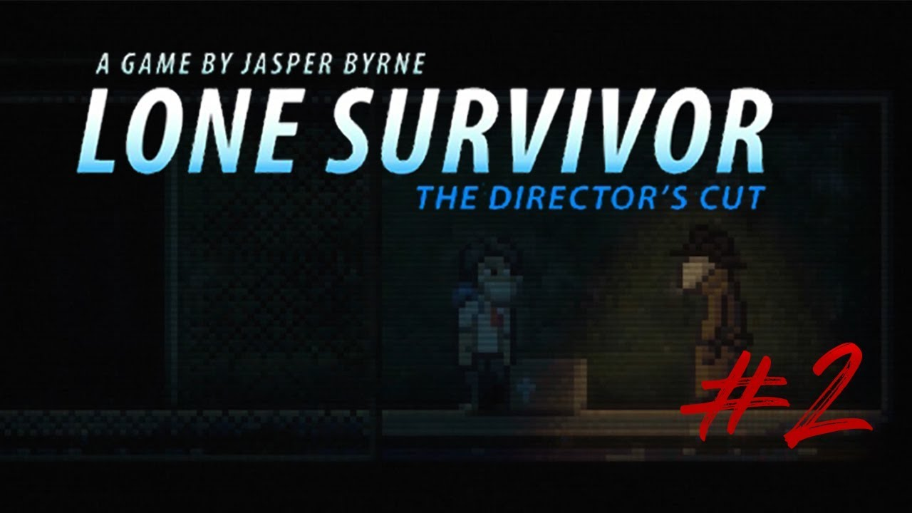 THE DIRECTOR IS HERE! - LONE SURVIVOR INDONESIA #2
