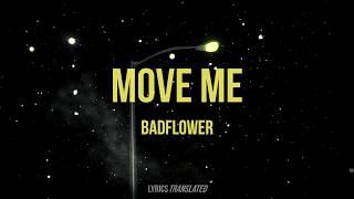 Baixar Move me — Badflower [lyrics video | sub español]