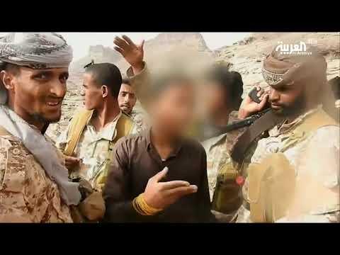 الحوثي يواصل زج الأطفال في القتال  - نشر قبل 2 ساعة