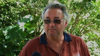 Le père d'Emiliano Sala réagit après la découverte de l'épave