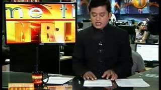 News 1st Prime time Sunrise Shakthi TV 6 30 AM 23rd October 2014