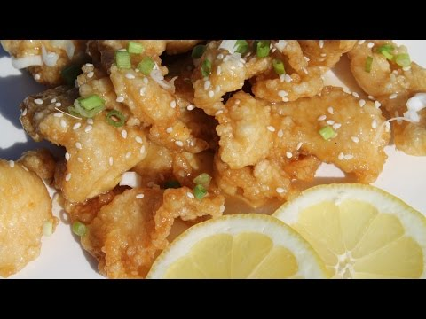 poulet-au-citron-檸檬雞---cooking-with-morgane