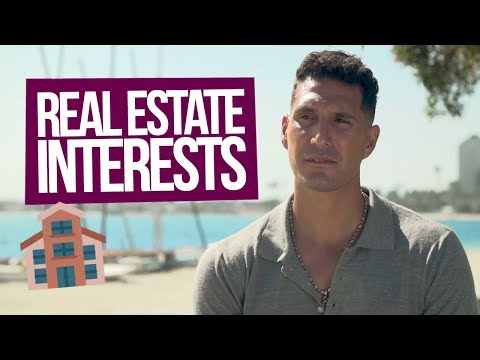 Real Estate: Ownership Interests (Not Enough Capital)