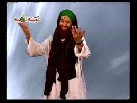Allahhu Allahu - Rahim Shah