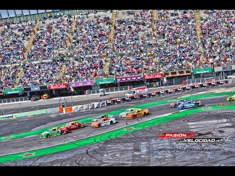 Nascar m xico gran final 2017 en el aut dromo hermanos for Puerta 5 autodromo hermanos rodriguez