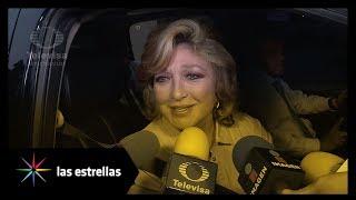 La caravana del rock and roll festejaron a las mamás | Las Estrellas