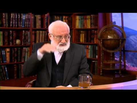 Ваэтханан, передача 1. Тайны вечной книги
