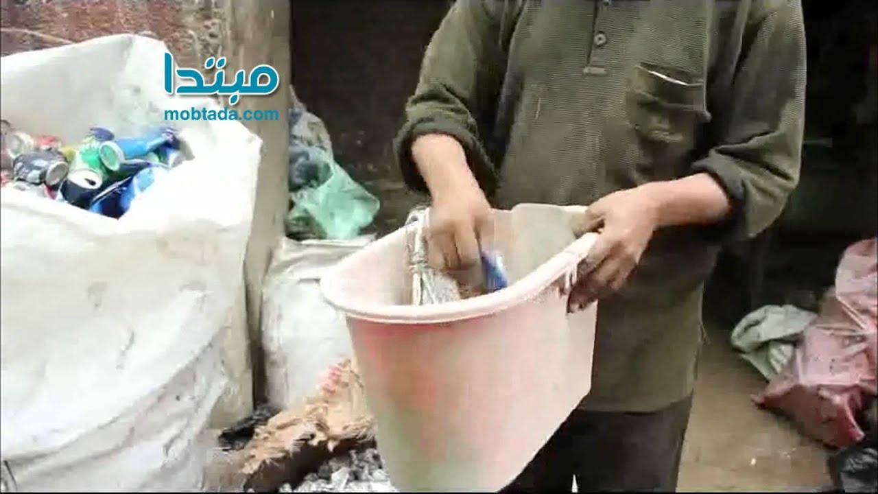 الحاج هشام الحلوانى لـ«مبتدا»: «علب الكانز الفارغة».. تجارة فقدت شرعيتها