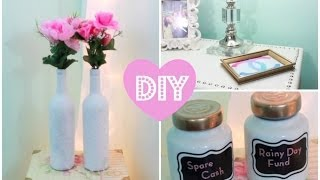 Diy Decor | Revamp With Spray-paint!