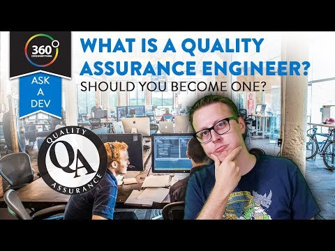 What Is a Quality Assurance Engineer? | Should You Become One? | Ask a Dev