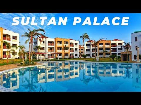 The 5Billion Luxurious Estate at the Kenyan Coast. Sultan Palace Mombasa