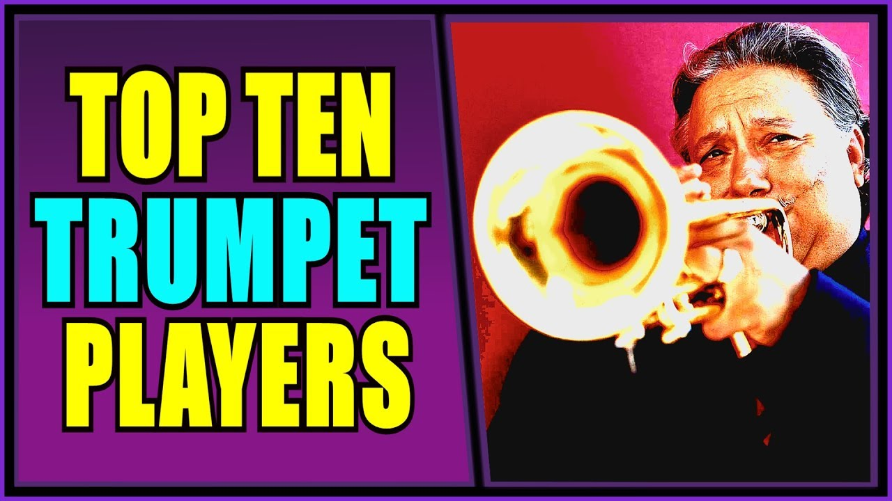 TOP 10 BEST TRUMPET PLAYERS (**SHOCKING**)